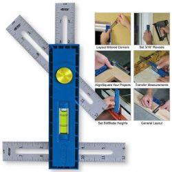 Multi-Mark Herramienta de trazado y medición Kreg KMA2900