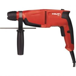 Rotomartillo SDS Plus Hilti TE 1