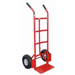 Carro de Carga color rojo, 150 Kilos UyusTools CZ1830
