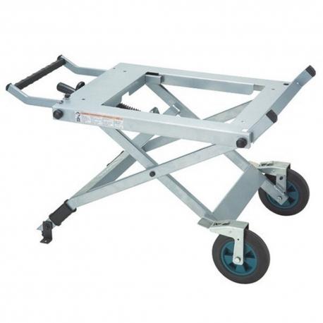 Banco para MLT100 con ruedas Makita JM27000300