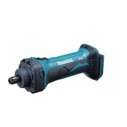 Rectificador Anillo 3-8 mm 25000 rpm 1,7 kg toma corta Makita DGD801Z