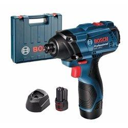 Atornillador de Impacto Inalámbrico Bosch GDR 120 LI