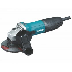 "Esmeril Angular 4 1/2"" Makita GA4530"