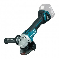Esmeril Angular Inalámbrico 4-1/2 Makita DGA456RTE