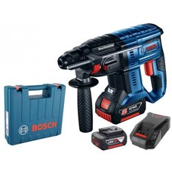 Rotomartillo Inalámbrico Sds-Plus 18V Bosch GBH 180-LI