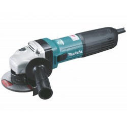 "Esmeril Angular 4 1/2"" Makita GA4541C"