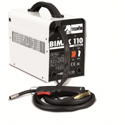 Soldadora Mig 80 A Telwin Bimax 110