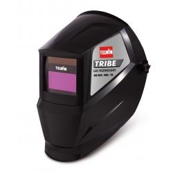 Máscara para soldar Automatica MMA/MIG-MAG/TIG Telwin Tribe