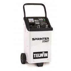 Arrancador de Batería 12/24V 220V Telwin Sprinter 3000