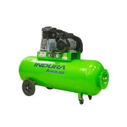 Compresor 3 HP Indura Huracán 3200