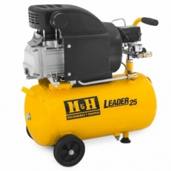 Compresor 2 HP C/Kit MyH Leader 25 C/Kit