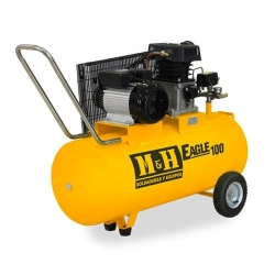 Compresor 3 HP MyH Eagle 100