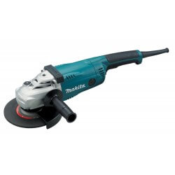 "Esmeril Angular 7"" (180 mm) Makita GA7020"