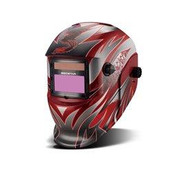 Máscara Fotosensible Mega Arte