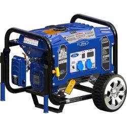 Generador 3.5 KVA Abierto Gasolina Ford FG4050P