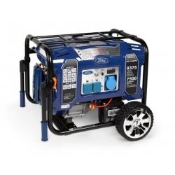 Generador 11.0 KVA Abierto Gasolina Ford FG11050PE