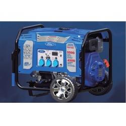 Generador 5.5 KVA Abierto Diesel Ford FD6700E