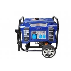 Generador 6.5 KVA Abierto Diesel Ford FD7200E