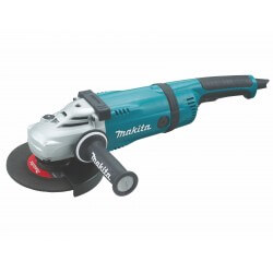 "Esmeril Angular 7"" (180 mm) Makita GA7040S"