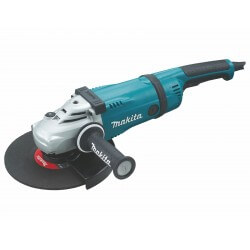 "Esmeril Angular 9"" (230 mm) Makita GA9040S"