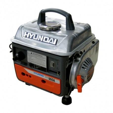 Generador 2 tiempos 078/085 kw HYUNDAI 78HYH960