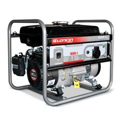 Generador Gasolina de 1 KW Loncin LC1600-JS