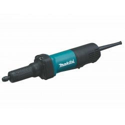 "Rectificadora de Matrices 1/4"" (6 mm) 400 W Makita GD0600"