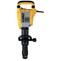 """Martillo Demoledor HEX 19"""" 12KG 1600W DeWalt D25941K-B2"""