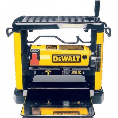 DeWalt Cepilladora de Banco 1.800W Cod DW733-CH