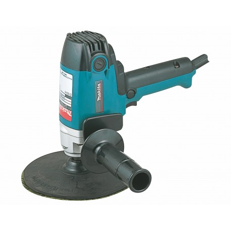 "Lijadora de Disco 7"" (180 mm Makita GV7000"
